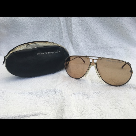 9f61ed0a7601 Accessories - Vintage Cazal sunglasses